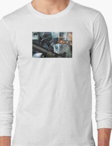 Rainbow Six: Siege Long Sleeve T-Shirt