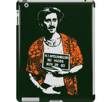 H.I. iPad Case/Skin