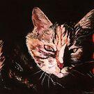 SASHA by Pat Saunders-White