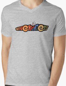 Wacky Races -A Classic Cartoon Mens V-Neck T-Shirt
