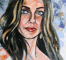 Desiree Noelle by Reynaldo