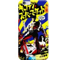 Oriental Dead iPhone Case/Skin
