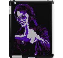 Mister Haff iPad Case/Skin