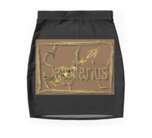 Saggitarius Pencil Skirt