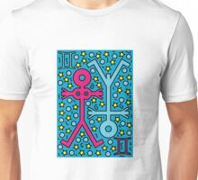 Gemini Icon Unisex T-Shirt