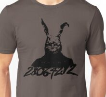 28 : 06 : 42 : 12 Unisex T-Shirt