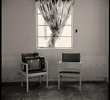 tv set • amboy, ca • 2009 by lemsgarage