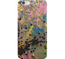 Aging Vixen iPhone Case/Skin