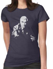 Drebin Womens Fitted T-Shirt