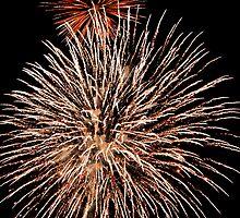 Fireworks by SNAPPYDAVE