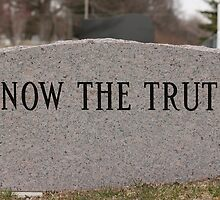 Know The Truth by Glenn Ray