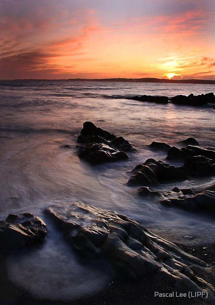 Longstrand Sunset by Pascal Lee (LIPF)
