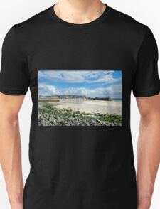 The beaches of St Ives, Cornwall, England.  T-Shirt