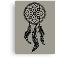 Dream Catcher, Native American Indians, Protection Canvas Print