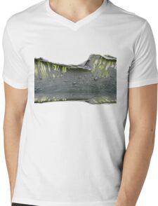 Defiled Mens V-Neck T-Shirt