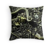 082909-1  TOUGH GUY Throw Pillow
