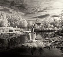 Sacred Spring by albaelena