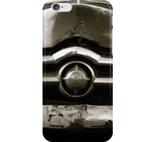 1954 Ford iPhone Case/Skin
