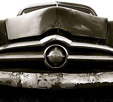 1954 Ford by AlphaEyePhoto