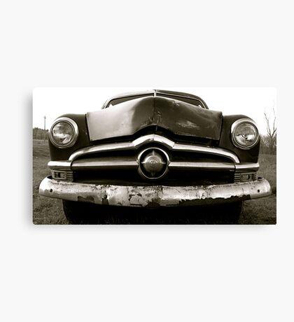 1954 Ford Canvas Print