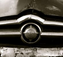 1954 Ford Sticker