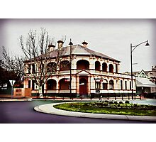 Australiana Series 1, #7 Photographic Print
