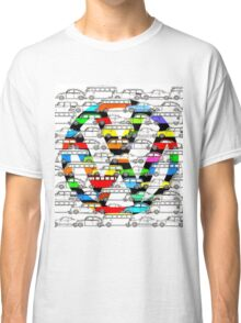 Vw World Classic T-Shirt