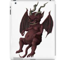 Devil Baby - Border iPad Case/Skin