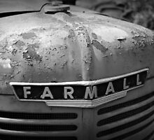Farmall by Dave Chafin Photography