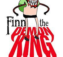 Finn the Demon King by Padgett