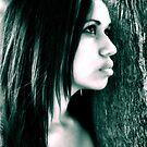 Melting my Heart Glance by Glance by J. D. Adsit
