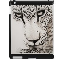 Panther iPad Case/Skin