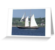 Virginia Greeting Card