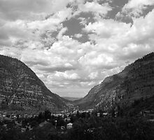 Ouray Colorado by TheWindSweptSky