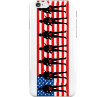 Memorial Day: End Wars iPhone Case/Skin