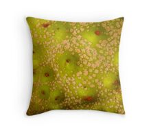 Buckeye Throw Pillow