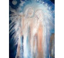 """""""An Angels bride"""" Photographic Print"""
