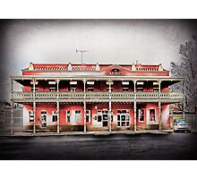 Australiana Series 1, #5 Photographic Print