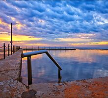 Promise of a New Day by Chris Belyea