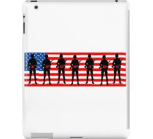 Memorial Day: End Wars iPad Case/Skin