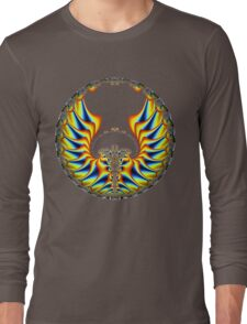 'YellowWings' Long Sleeve T-Shirt