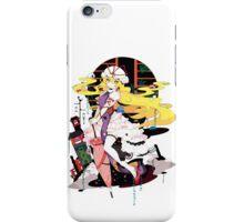 Yakumo Yukari iPhone Case/Skin