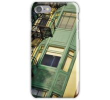 San Francisco Heights  iPhone Case/Skin