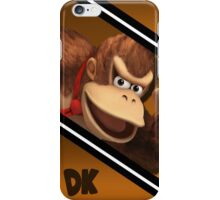 DK-Smash 4 Phone Case iPhone Case/Skin