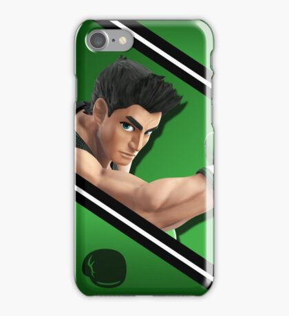Little Mac-Smash 4 Phone Case iPhone Case/Skin
