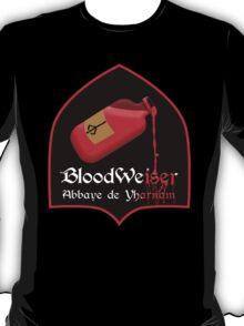 Yharnam Bloodweiser T-Shirt