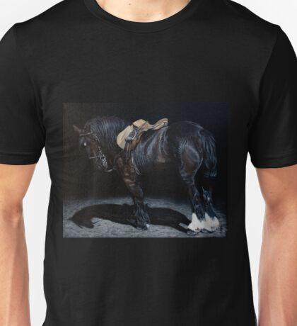 You ready yet?- Milltown Fair Unisex T-Shirt
