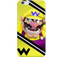 Wario Original-Smash 4 Phone Case iPhone Case/Skin