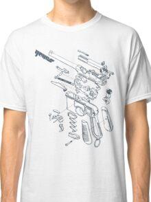 Break it Up. Classic T-Shirt