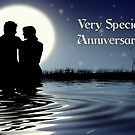 Happy Anniversary ! by Arthur Carley